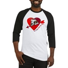 Steal Your Heart Baseball Jersey
