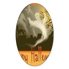 Happy-Halloween Decal