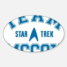star-trek_team-mccoy Decal