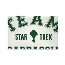 star-trek_team-cardassia Rectangle Magnet