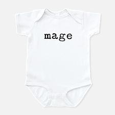 Mage Infant Bodysuit