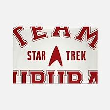 star-trek_team-uhura Rectangle Magnet