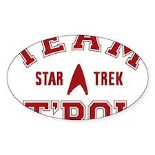 star-trek_team-tpol Decal