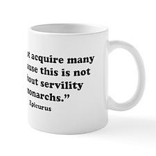 epicurB Mug