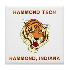 Hammond Tech Coffee Coaster 1