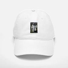 Korean War Memorial Baseball Baseball Cap