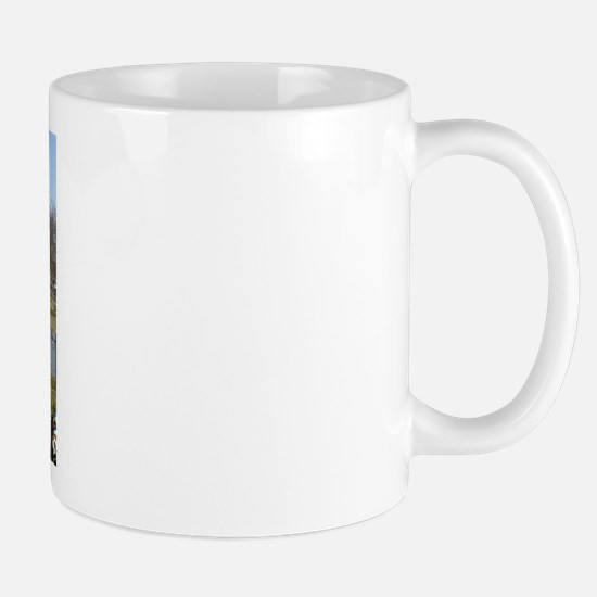 Korean War Memorial Mug