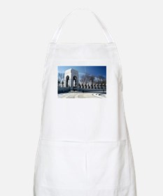 World War II Memorial BBQ Apron