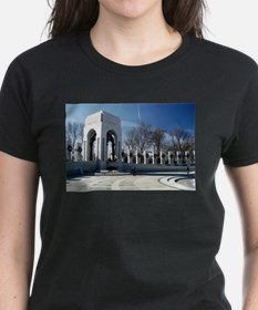 World War II Memorial Tee