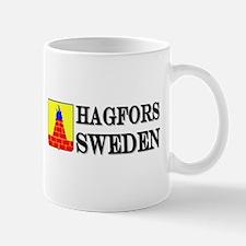 The Hagfors Store Mug
