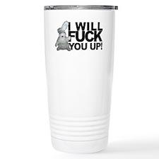 FU_UP_W Travel Mug