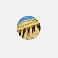 Supreme Court Mini Button