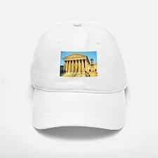 Supreme Court Baseball Baseball Cap