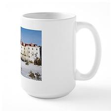 Christmas Stanley: Mug