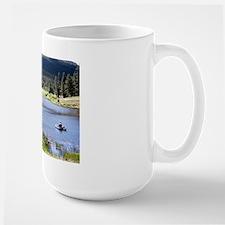 Lily Lake: Mug