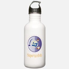 nano_shield_100903g_la Water Bottle