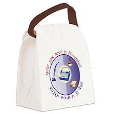 nano_shield_100903g_large_transpa Canvas Lunch Bag