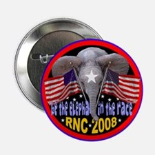 BE THE ELEPHANT Button