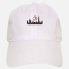 Arab World 21 Century Baseball Baseball Cap