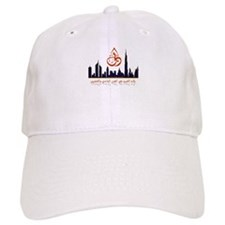 Arab World 21 Century Baseball Cap