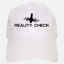Inception: Reality Check Baseball Baseball Cap
