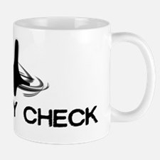 Inception: Reality Check Mug