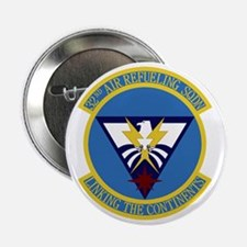 "32nd Air Refueling Squadron 2.25"" Button"