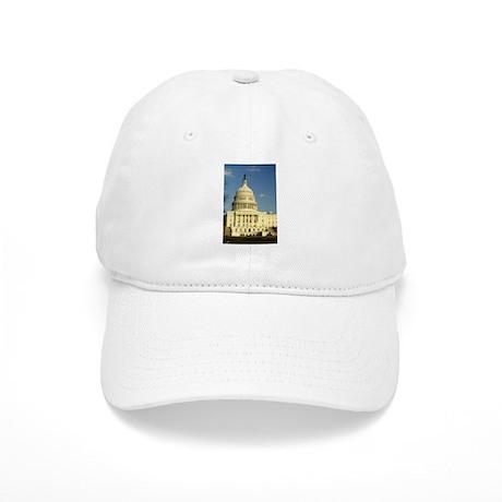Capital Building Cap