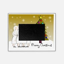 Merry Christmas Nuns Picture Frame
