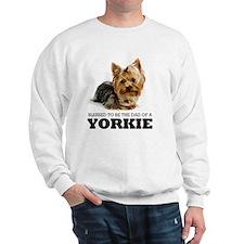 blessedyorkiedad Sweatshirt