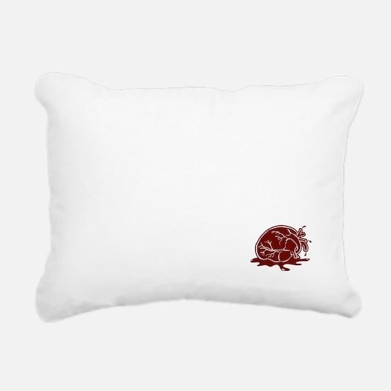 harlem Rectangular Canvas Pillow