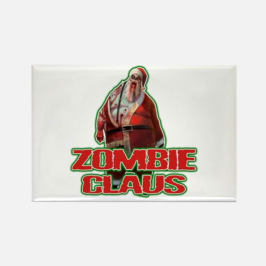 Santa FACE Magnets