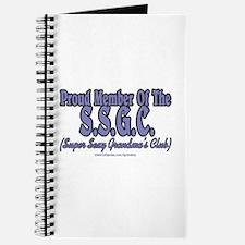 SSGC Journal