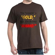 USA 2007 T-Shirt