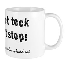 ticktock-colors Coffee Mug
