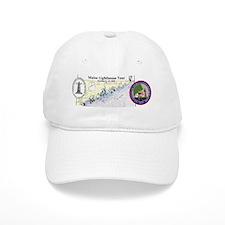 Maine mug Baseball Cap