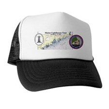 Maine mug Trucker Hat