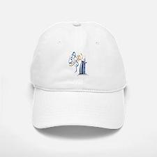 Burj Al Arab Baseball Baseball Cap