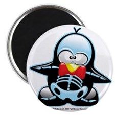 X-Ray-Penguin Magnet