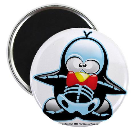 X-Ray-Penguin Magnet