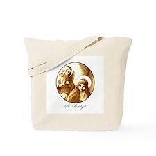 St. Bridget Tote Bag