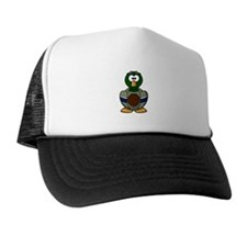 Cartoon Duck Hat