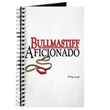 Bullmastiff Aficionado Journal