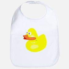Rubber Duck Bib