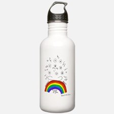 Universal Beauty Water Bottle