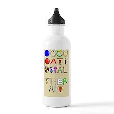 rect12804 Sports Water Bottle