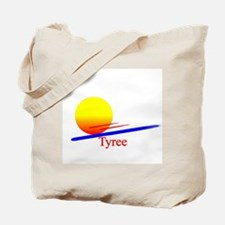 Tyree Tote Bag