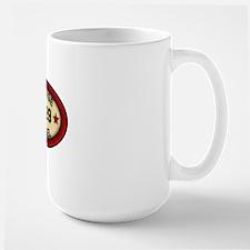vintage-model-1929 Large Mug