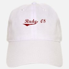 Rudy '08 Baseball Baseball Cap