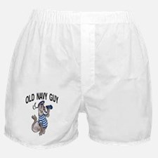 2-OLD NAVY GUY Boxer Shorts
